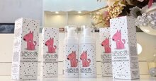 Review chi tiết về sữa rửa mặt Kosxu Hàn Quốc