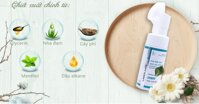 Review chi tiết về sữa rửa mặt Lamer làm sạch da hiệu quả