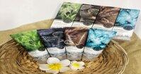 Review chi tiết về sữa rửa mặt 3W Clinic gạo Hàn Quốc