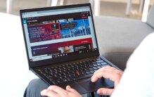 Review có nên mua laptop Lenovo Thinkpad, giá bao nhiêu, loại nào tốt?