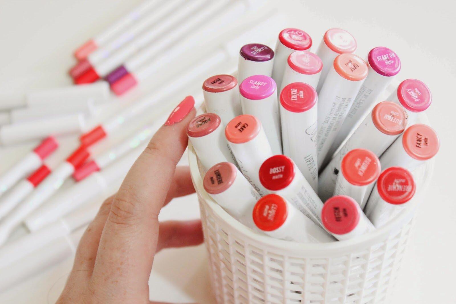 Review Colour Pop Lippie Stix – cây son giá rẻ cô gái nào cũng nên có