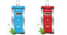 Review – đánh giá máy lọc nước RO Aqua Smart 9 cấp