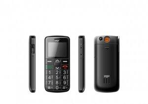 Review Điện thoại Viettel V6216