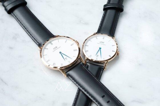 Review đồng hồ Daniel Wellington có chống nước không, giá bao nhiêu