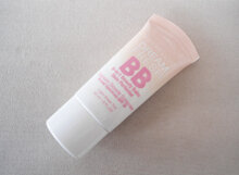 Review dòng kem bình dân BB Cream Maybelline Dream Fresh