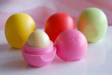"""Review EOS Smooth Sphere Lip Balm – son dưỡng môi """"hình trứng"""""""