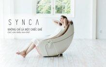Review ghế massage toàn thân Synca CirC có tốt không, giá bao nhiêu?