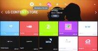 Review giao diện WebOS 3.0 trên Smart tivi LG