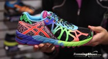 Review giày chạy Asics Gel Noosa tri 9