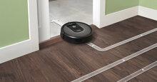 Review iRobot Roomba 960 – Robot hút bụi thông minh SIÊU TỐT cho các gia đình có thu nhập tầm trung và cao