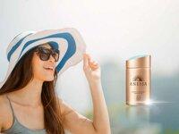 Review kem chống nắng Anessa Perfect UV Sunscreen Mild Milk giá 500k có tốt không?