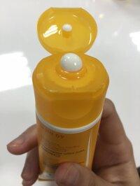 Review kem chống nắng Bioderma Photoderm Max SPF50+ cream