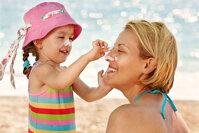 Review kem chống nắng cho bé và da nhạy cảm Sunplay Baby Mild SPF35, PA++