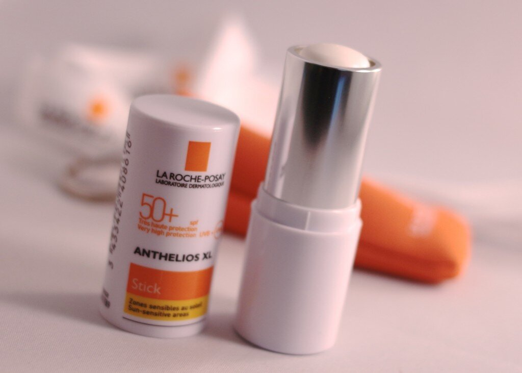 Review kem chống nắng dạng thỏi La Roche Posay Anthelios XL