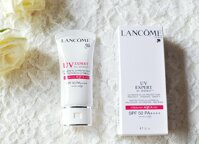Review kem chống nắng Lancome UV Expert XL-Shield Fresh UV AQUA Gel SPF50 PA++++