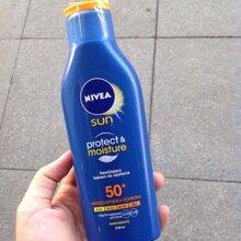 Review kem chống nắng Nivea cho da mặt Nivea SPF 50 PA++