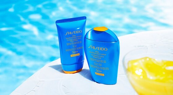 Review kem chống nắng Shiseido Ultimate Sun Protection Cream SPF 50+ for Face