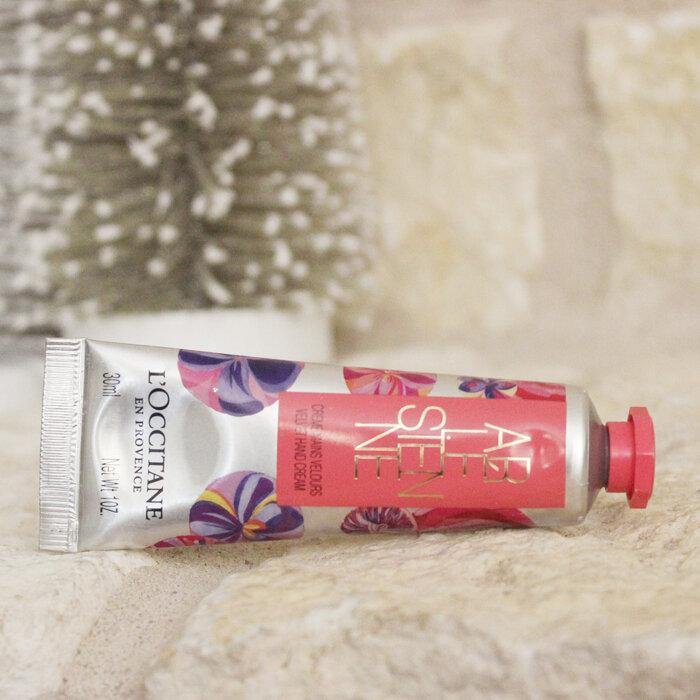 Review kem dưỡng da tay L'Occitane Arlésienne Velvet Hand Cream
