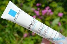 Review kem dưỡng trị mụn La Roche Posay Effaclar Duo+