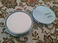 Review kem lót dành cho da dầu dạng sáp Face It Oil Cut Pore Balm The Face Shop