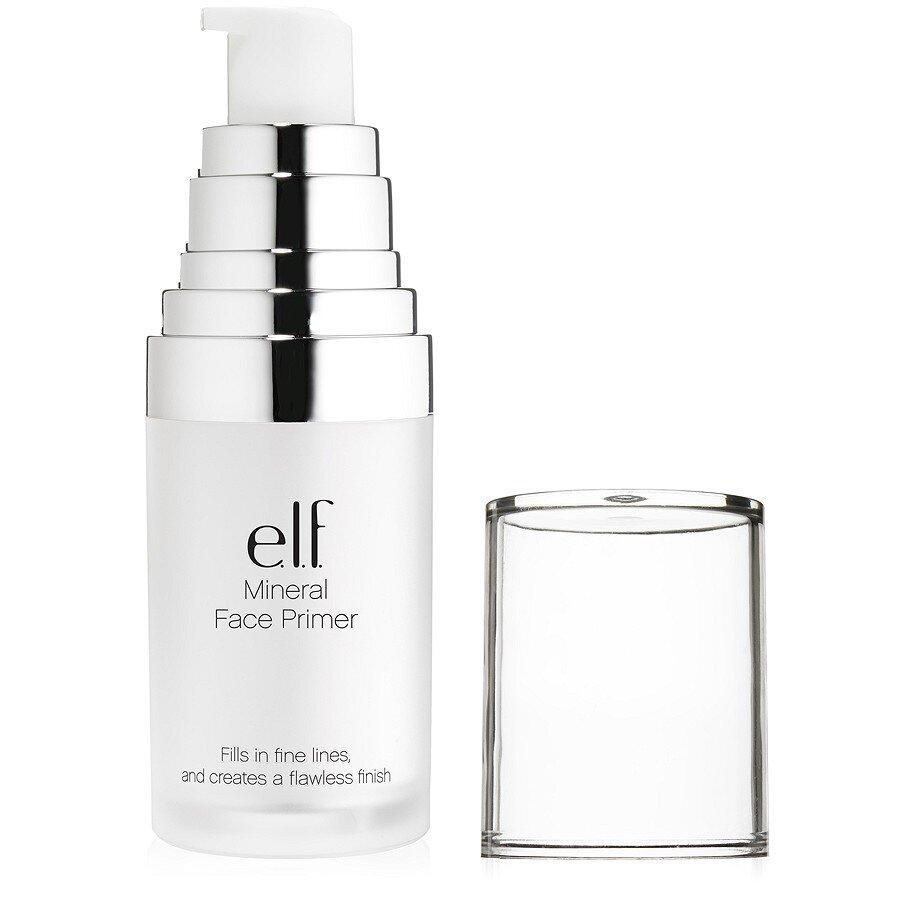 Review kem lót E.L.F. Mineral Infused Face Primer