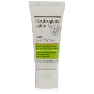 Review kem trị mụn Neutrogena Natural Acne Spot