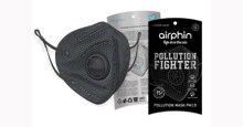 Review khẩu trang Airphin chống bụi mịn PM2.5: chất lượng có tốt không?