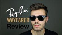 Review kính RayBan Wayfarer có tốt không, giá bao nhiêu?