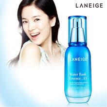 Review Laneige Water Bank Essence EX – tinh chất dưỡng ẩm hoàn hảo dành cho mọi loại da
