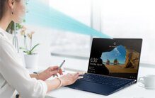 Review laptop Asus Zenbook UX533FD-A9035T tốt không, giá bán, nơi mua