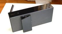 Review loa không dây bluetooth Sony SRS X7