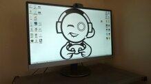 Review màn hình máy tính AOC I2769VM