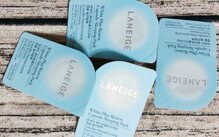 Review mặt nạ ngủ Laneige White Plus Renew Capsule Sleeping Pack