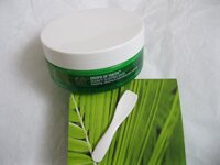 Review mặt nạ ngủ The Body Shop Drops of Youth Bouncy Sleeping Mask