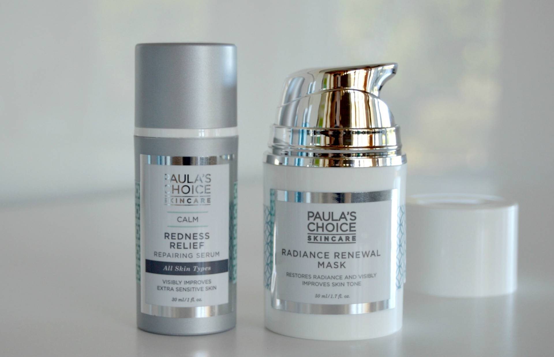 Review mặt nạ Radiance Renewal Mask của Paula Choice
