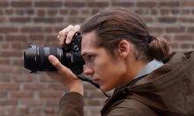 Review máy ảnh Sony Alpha A7 Mark II có nên mua không?