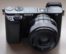 Review Máy ảnh Sony Alpha A6000 (Phần 2)