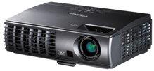 Review máy chiếu cầm tay mini  cường độ sáng 2500 lumen Optoma EP7155