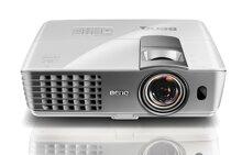 Review máy chiếu giải trí cự ly ngắn BenQ W1080ST