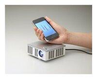 Review máy chiếu mini 3M Mobile MP410