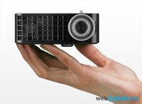 Review máy chiếu mini bỏ túi nhỏ gọn Dell M110