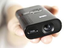 Review máy chiếu mini dành cho điện thoại 3M Pocket Projector MPro150