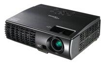 Review máy chiếu mini màn hình rộng giá rẻ Optoma EP1691i