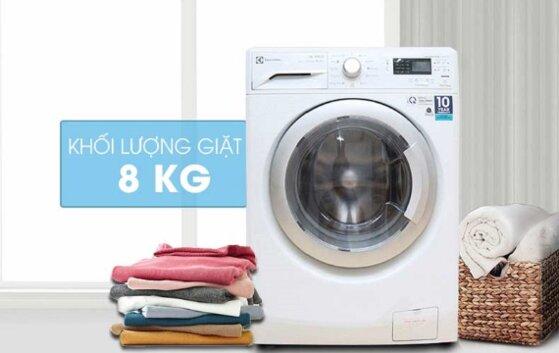 Review máy giặt sấy Electrolux EWW12842 tốt không?