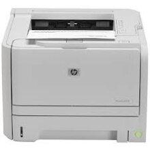 Review máy in đơn sắc cho văn phòng vừa và nhỏ HP LaserJet P2035n