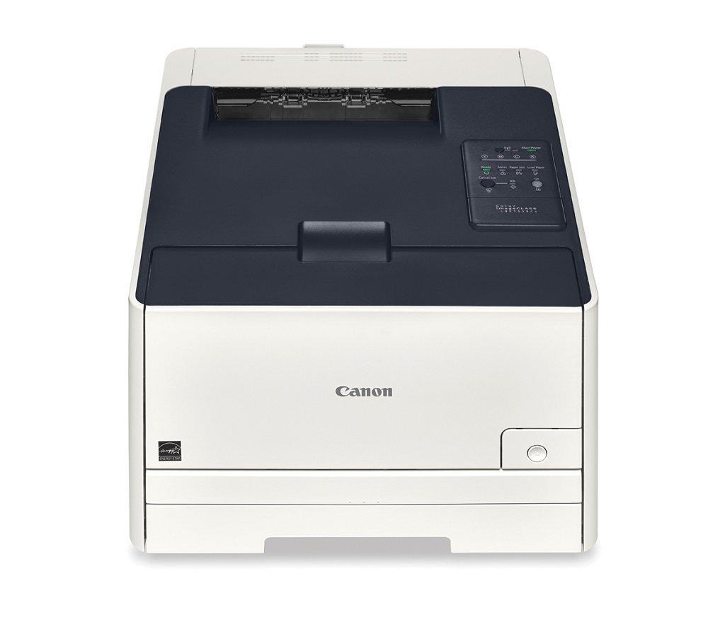 Review máy in laser màu Canon Color imageClass LBP7110Cw – Không thực sự ấn tượng
