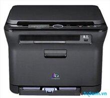 Review máy in laser màu đa năng giá rẻ Samsung CLX 3175FN