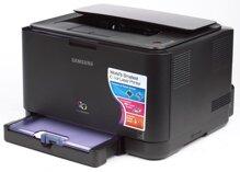 Review máy in laser màu Samsung CLP 315