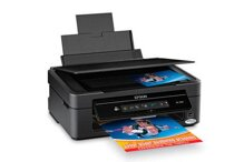 Review máy in phun đa năng màu Epson Expression Home XP-200