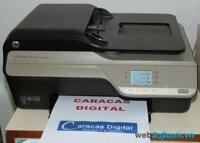 Review máy in phun đa năng scan, fax giá rẻ HP Deskjet 4625